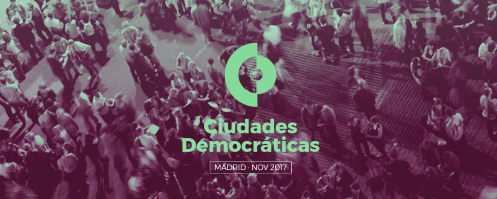 Un mes para las tecnologías de la participación en Madrid
