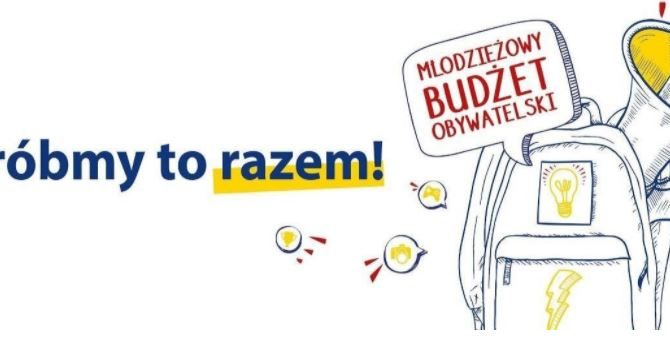 Youth participatory budget in Szczecin