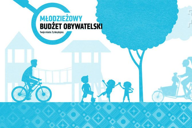 Youth Civic Budget in Lublin (Poland)