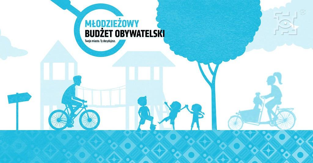 Presupuesto cívico juvenil en Lublin – Polonia