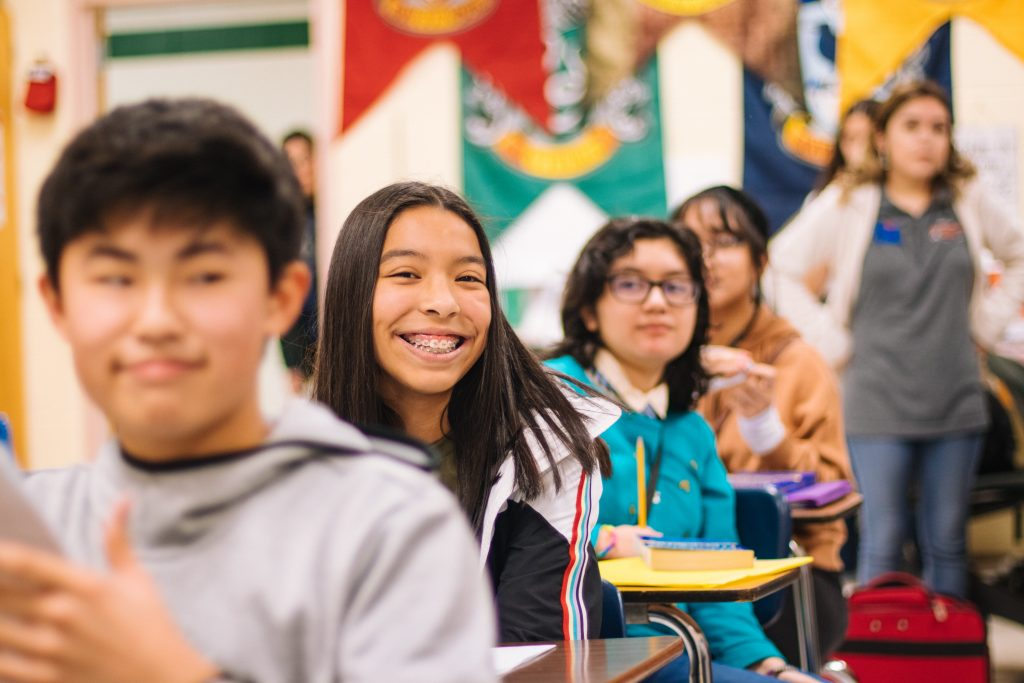 Arizona High School Participatory Budgeting
