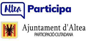 Participatory Budgeting – Altea City Council