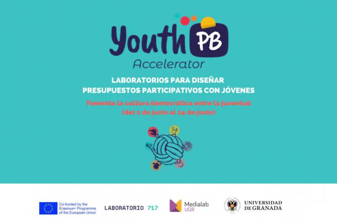Tercera sesión del Proyecto Youth PB sobre presupuestos colaborativos