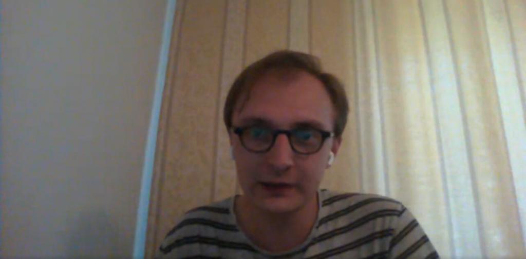 Interview with Mateusz Wojcieszak- Fundacja Pole Dialogu, participatory budgeting in Poland